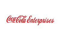 Clients Coca Cola Enterprises