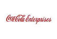 Clients Coca Cola Enterprises