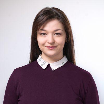 Denica Darinova