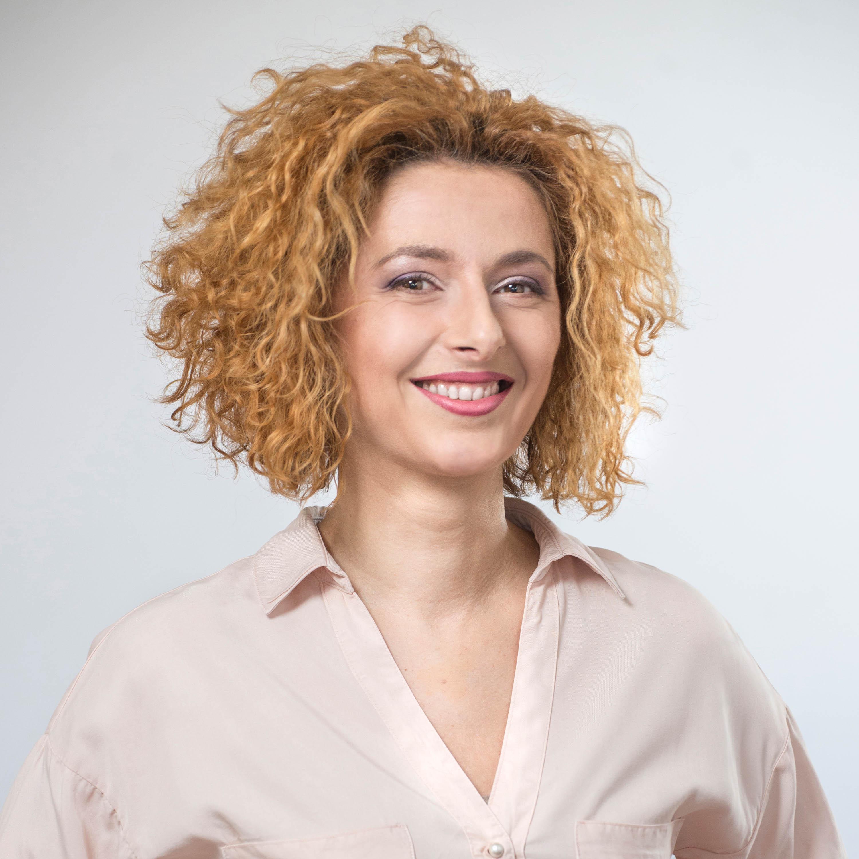 Luchezara Paskaleva