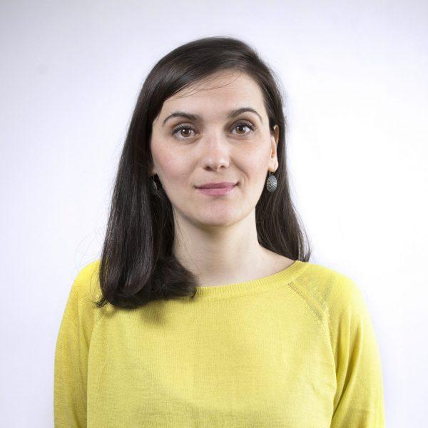 Cveta Petrova