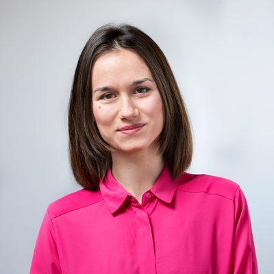 Hristina Taseva