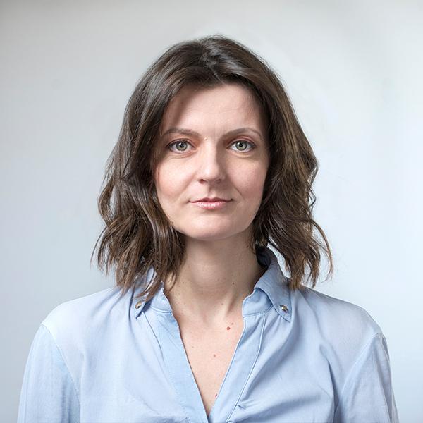 Ирина Мацанова