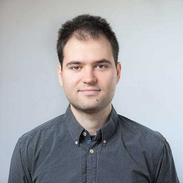 Kiril Hadjikosev Fusion 2