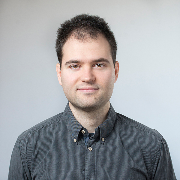 Kiril Hadjikosev