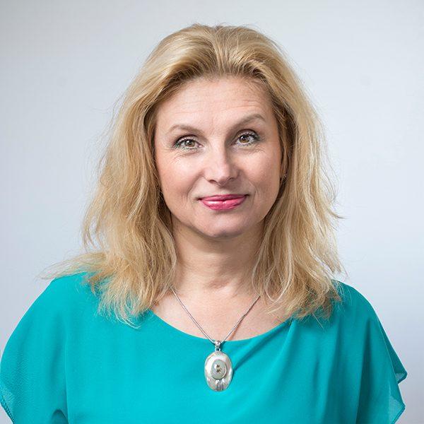 Mariana Vezarova Fusion