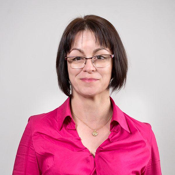 Marieta Tsvetkova Fusion