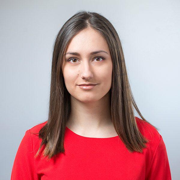 Monika Dimitrova Fusion