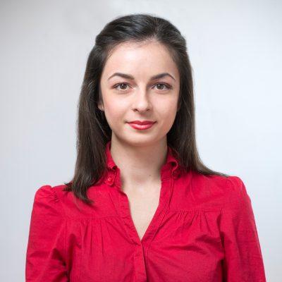 Paolina Kadiiska