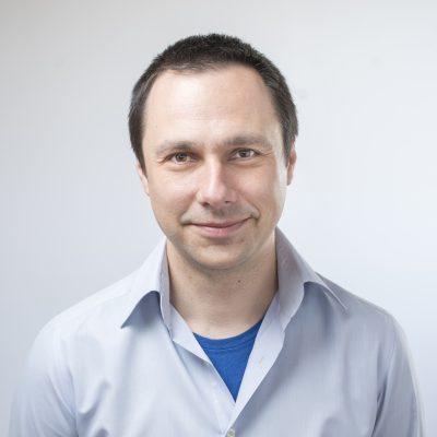 Boris Krastev