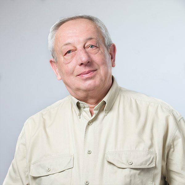 Rumen Grigorov Fusion
