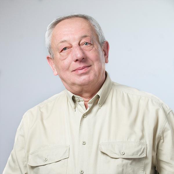Румен Григоров