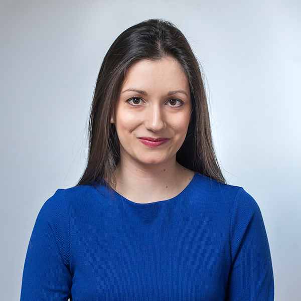 Силвия Спасова