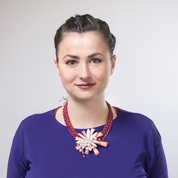 Стефания Конова