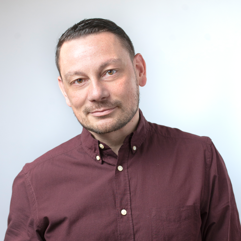Svetoslav Tomov