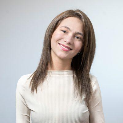Viktoriya Careva