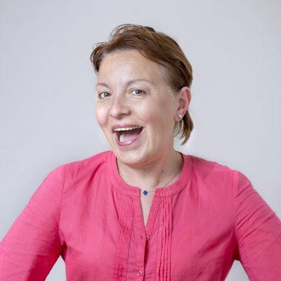 Diana Mandilova